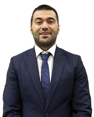 Naim Demolli